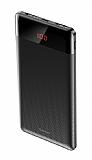 Baseus Mini CU 10000 mAh Powerbank Siyah Yedek Batarya