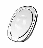 Baseus Privity Universal Silver Yüzük Telefon Tutucu