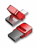 Baseus Red-hat Type-C 32 GB Flash Disk