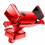 Baseus Robot Kırmızı Araç Havalandırma Tutucu