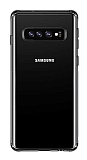 Baseus Simple Samsung Galaxy S10 Şeffaf Silikon Kılıf