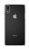 Baseus Simplicity Basic iPhone XS Max Şeffaf Silikon Kılıf