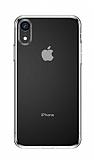 Baseus Simplicity Basic iPhone XR Şeffaf Silikon Kılıf