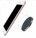 Baseus Small Ears Flat Type Manyetik Universal Siyah Araç Tutucu