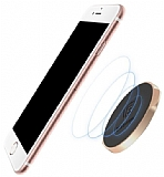 Baseus Small Ears Flat Type Manyetik Universal Gold Araç Tutucu
