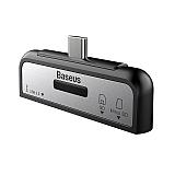 Baseus USB Type-C OTG ve Kart Okuyucu