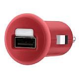 Belkin K�rm�z� USB Ara� �arj Aleti