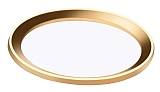 Benks iPhone ve iPad Parmak İzi Okuyuculu Gold Home Butonu