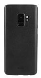 Benks Lollipop Samsung Galaxy S9 Ultra İnce Siyah Rubber Kılıf