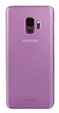 Benks Lollipop Samsung Galaxy S9 Ultra İnce Mor Rubber Kılıf