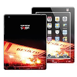 Be�ikta� iPad 2-3-4 �ar�� Ruhu Lisansl� Sticker