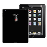 Be�ikta� iPad 2-3-4 Kartallar Y�ksek U�ar Lisansl� Sticker