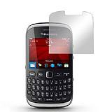 BlackBerry Curve 9310/9220/9320 Parlak Ekran Koruyucu Film