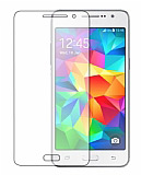 Samsung Galaxy Grand Prime / Prime Plus Şeffaf Ekran Koruyucu Film