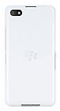 BlackBerry Z30 Şeffaf Kristal Kılıf