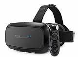 BlitzPower VR Bluetooth Kontrol Kumandal� Siyah 3D Sanal Ger�eklik G�zl���