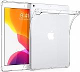 Blogy Air Fit iPad Pro 10.5 Ultra Koruma Şeffaf Kılıf