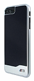 BMW iPhone 7 Plus / 8 Plus Siyah Rubber Kılıf