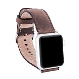 Bouletta Apple Watch / Watch 2 Gerçek Deri Kordon G6 (42 mm)