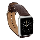 Bouletta Apple Watch / Watch 2 Gerçek Deri Kordon K2 (38 mm)