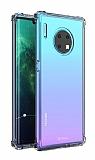 Buff Blogy Huawei Mate 30 Pro Crystal Fit Crystal Clear Kılıf