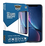Buff iPhone 11 Pro Max / XS Max 5D Glass Ekran Koruyucu