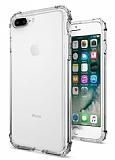 Buff No 1 iPhone 7 Plus Ultra Koruma Şeffaf Kılıf