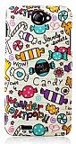 Casper VIA A3216 Candy Sert Mat Rubber K�l�f