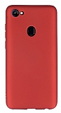 Casper Via G3 Mat Kırmızı Silikon Kılıf