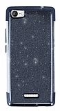 Casper Via M1 Simli Siyah Silikon Kılıf