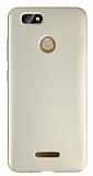 Casper Via M4 Mat Gold Silikon Kılıf