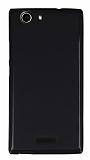 Casper Via V6 Siyah Silikon Kılıf