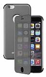 Cellular Line Book Touch iPhone 6 / 6S Dokunmatik Kapaklı Siyah Kılıf