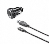 Cellular Line Micro USB Ara� �arj Aleti