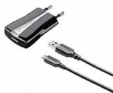 Cellular Line Micro USB Seyahat �arj Aleti