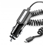 Cellular Line Qualcomm Spiral Micro USB Araç Şarj Aleti