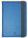 Cellular Line Universal Standlı Lacivert Tablet Deri Kılıf