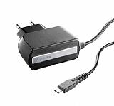 Cellular Line USB Type-C Seyahat Şarjı