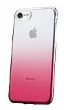 Cellularline iPhone 7 / 8 Shadow Degrade Pembe Kılıf