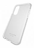Cellularline iPhone XR Tetra Force Beyaz Kılıf