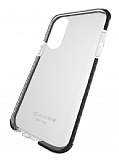 Cellularline iPhone XR Tetra Force Siyah Kılıf