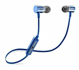 Cellularline Mosquito Kablosuz Mavi Bluetooth Kulaklık