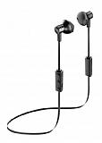 Cellularline Pearl Kablosuz Siyah Bluetooth Kulaklık
