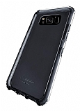 Cellularline Samsung Galaxy S8 Tetra Force Siyah Kılıf