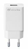 Cellularline USB Seyahat Şarjı Girişi 10W