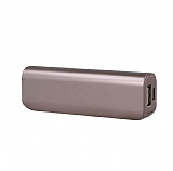 Cortrea 2600 mAh Rose Gold Powerbank Yedek Batarya