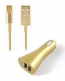 Cortrea Apple Lightning Gold Ara� �arj Aleti