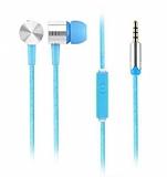 Cortrea EarFun Mikrofonlu Kulakiçi Mavi Kulaklık