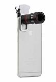 Cortrea Teleskop Telefon Kamera Lens Seti