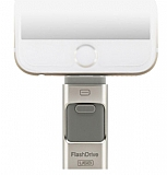 Cortrea Universal 32 GB Cep Telefonu Silver Dosya Okuyucu